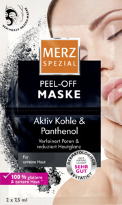 Merz Peel-Off Maske