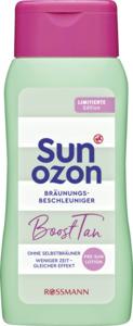 Sunozon Boost Tan