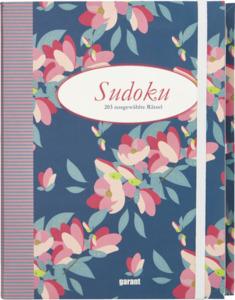 IDEENWELT Taschenrätsel Sudoku