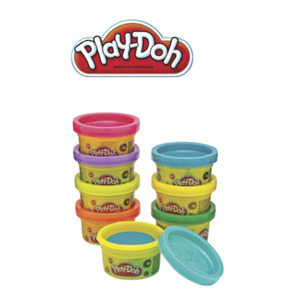 Play-Doh Partyknete