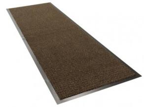Schmutzfangmatte Pronto, Braun, ca. 60 x 180 cm