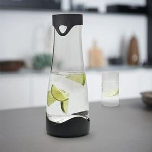 Leonardo Kühlkaraffe 1 Liter mit Kühlpad