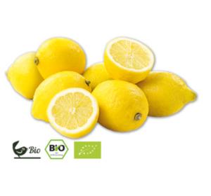 NATURGUT Bio Zitrone