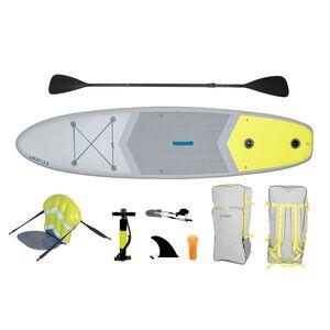 crane®  Stand-up-Paddle-Board-Set