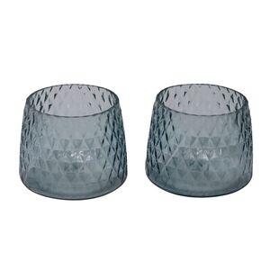 CASA Deco Maritime Vasen/Windlichter
