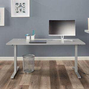 Höhenverstellbarer Schreibtisch1