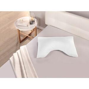 Dekor Schlafkissen 40x60 - versch. Farben - weiß