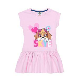 Kinder Lizenz Kleid für Mädchen - versch. Lizenzen und Größen - Paw Patrol - Gr. 98/104
