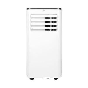 Mobile Klimaanlage MD18858, inkl. Fensterkit