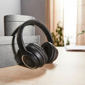 Bluetooth Over-Ear-Kopfhörer
