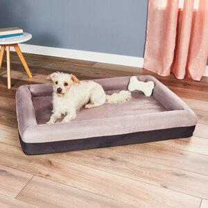 Hundebett, 107 x 76 x 16 cm