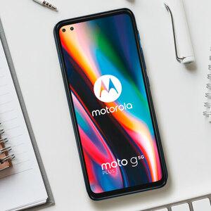 Smartphone Moto G 5G Plus