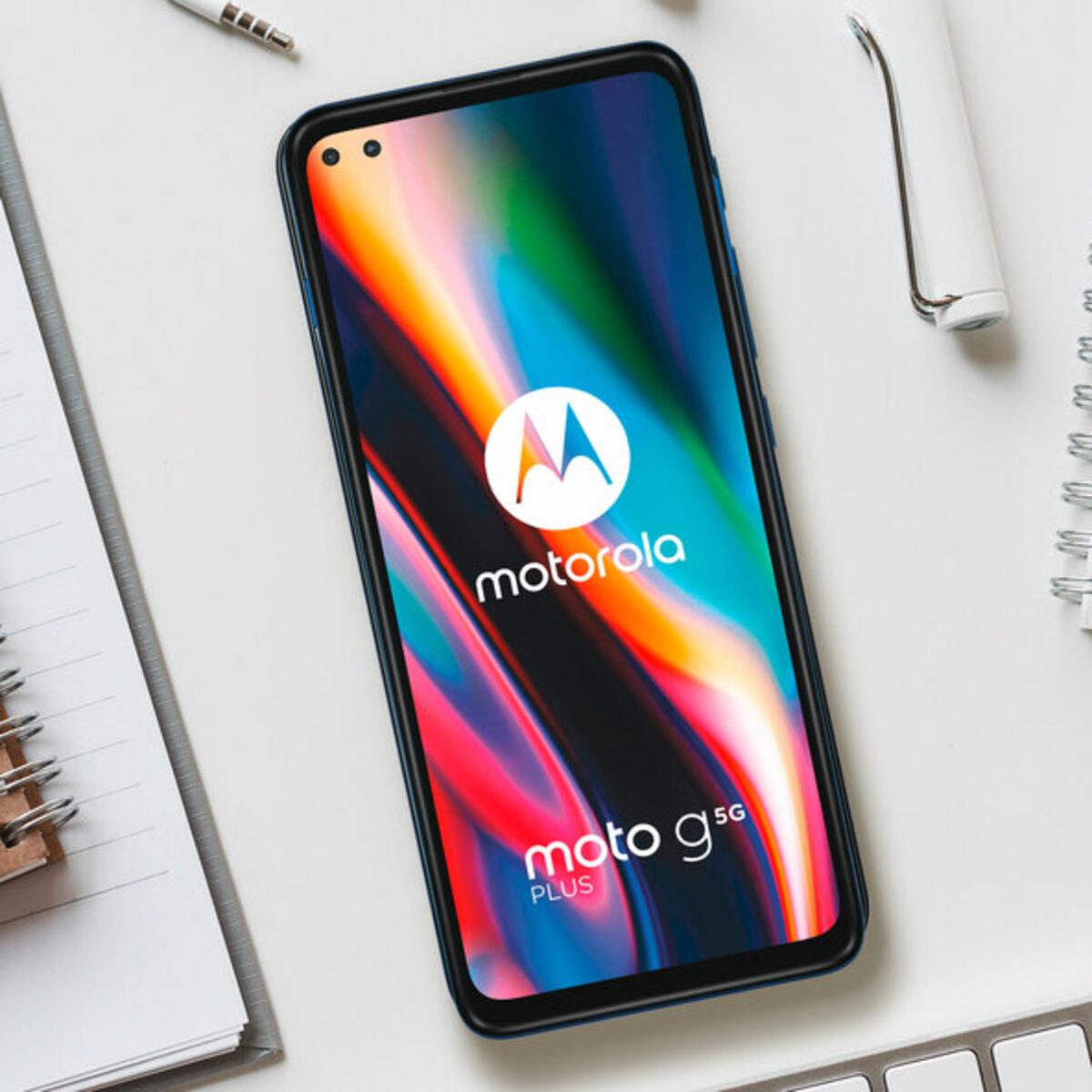 Bild 1 von Smartphone Moto G 5G Plus