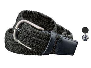 CRIVIT® Dehnbundgürtel Herren, elastisches Stretchanteil