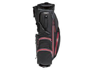 CRIVIT® Golf Standbag, mit automatischem Standmechanismus