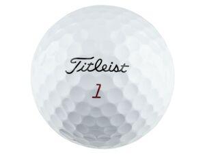 Titleist Pro Golfbälle »V1 X«, 12 Stück