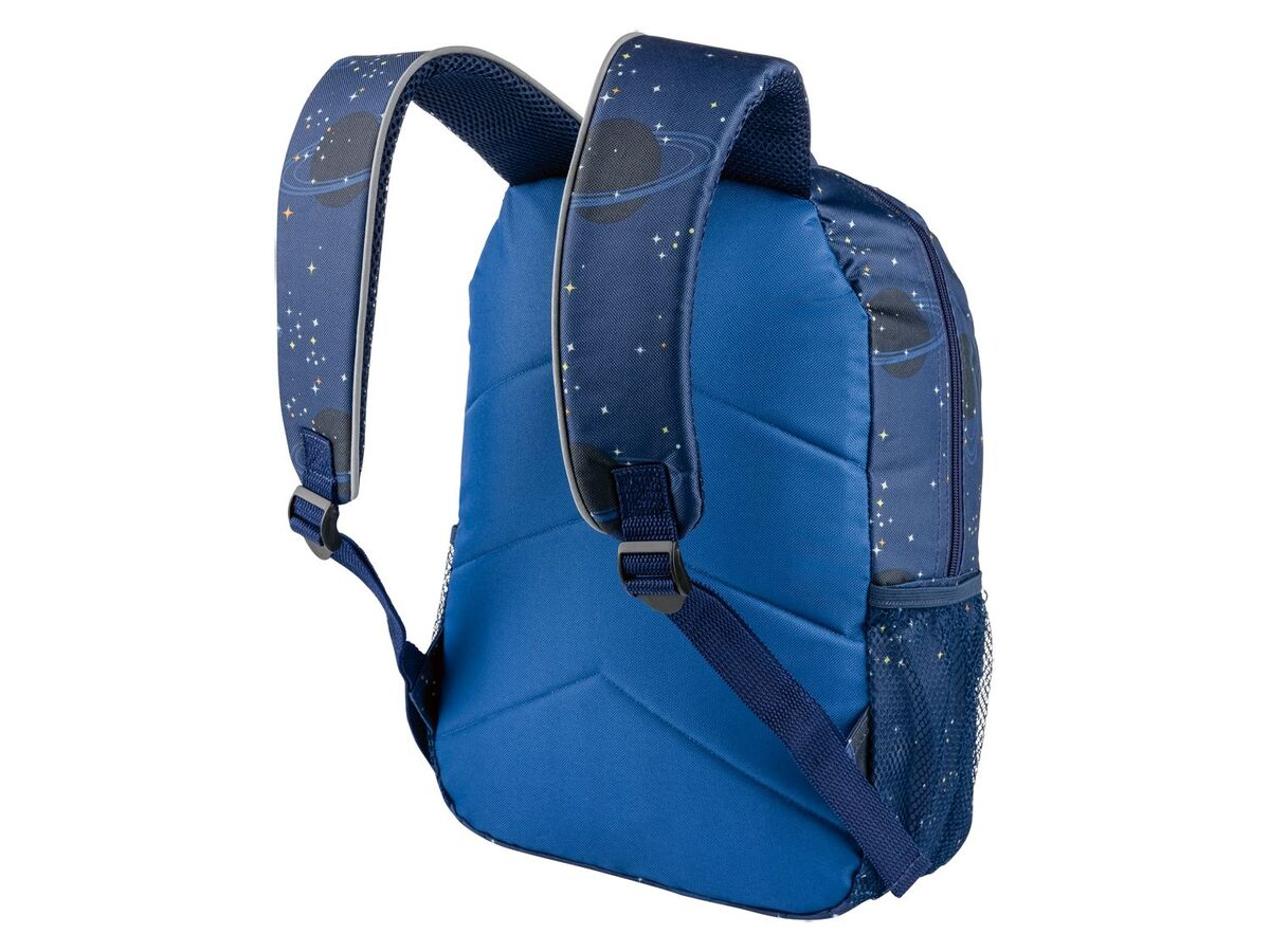 Bild 4 von TOPMOVE® Kinder Rucksack, 460 g, 16 L Fassungsvermögen, atmungsaktiv