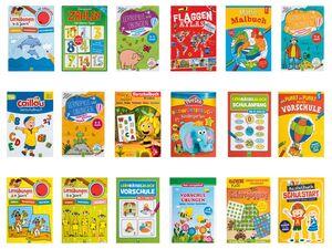 Kinder Bücher Schulanfang