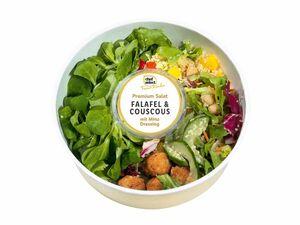 Chef Select Feine Küche Premium Salate