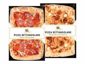 Chef Select Pizza Rettangolare