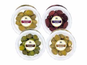 Chef Select Feine Küche Olivenvariationen