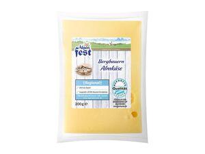 Alpenfest Allgäuer Käse- Sortiment