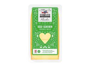 Emmi Schweizer Käse-Scheiben