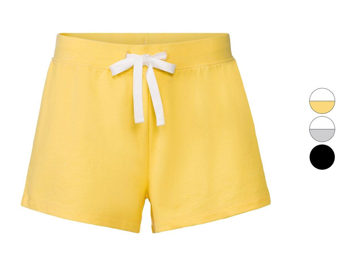 Bild 1 von ESMARA® Hotpants Damen, normale Leibhöhe