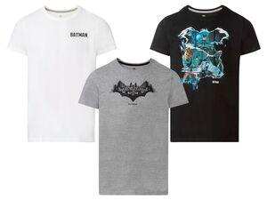 T-Shirt Herren, mit modischem Print