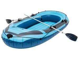 CRIVIT® Schlauchboot, erhöhter Wand- und Bugbereich
