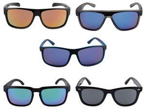 mistral Sonnenbrillen, kratzfeste Kunststoffgläser