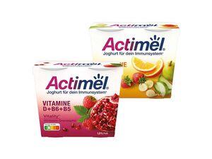 Danone Actimel Joghurt
