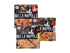 Wagner Bella Napoli Pizza