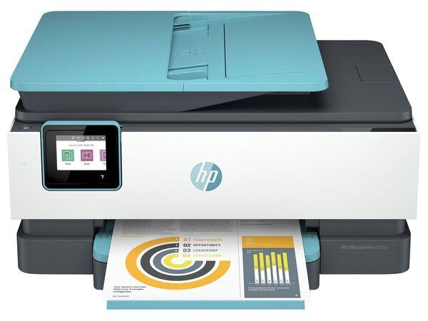 HP Drucker OfficeJet 8025e 229W9B#629