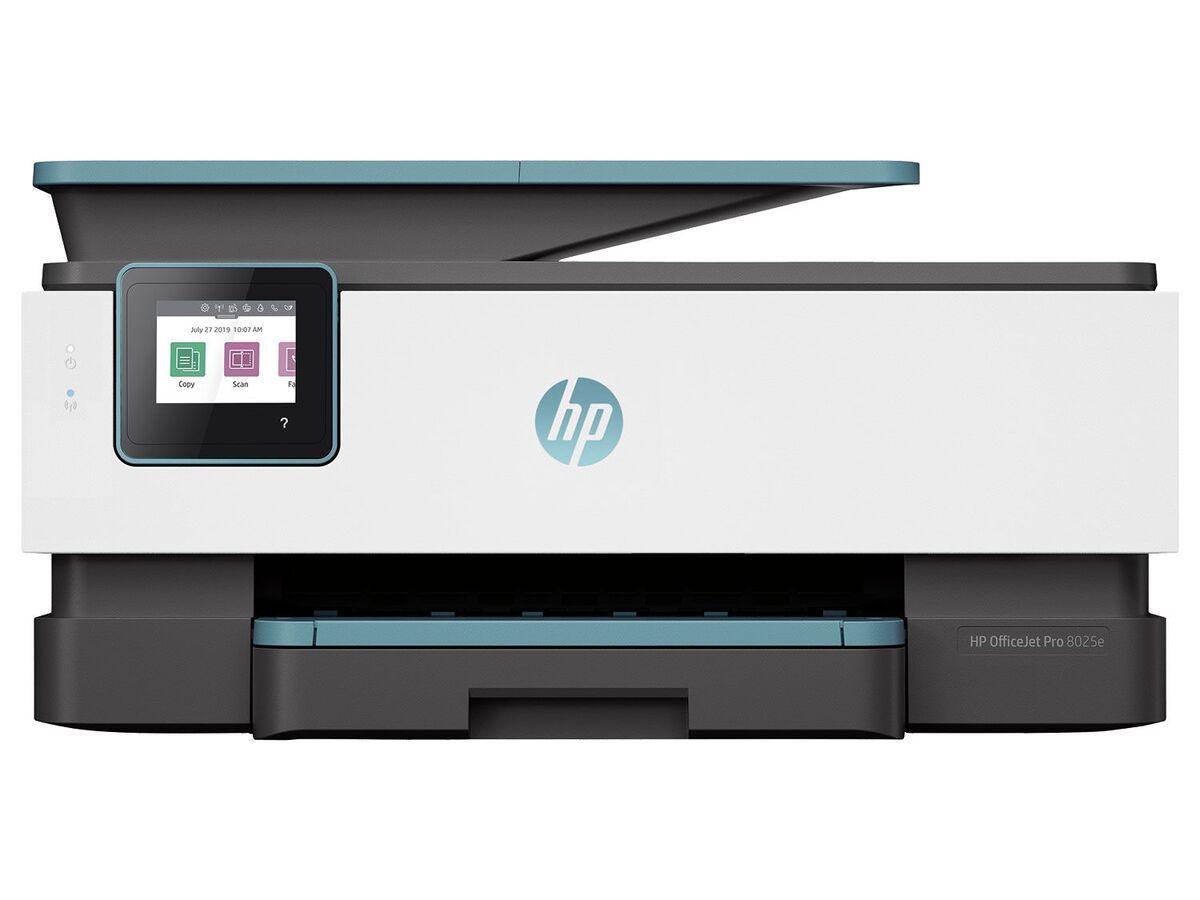 Bild 5 von HP Drucker OfficeJet 8025e 229W9B#629