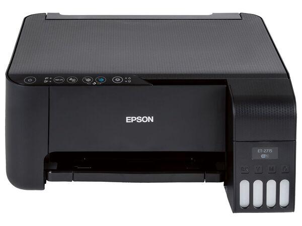 EPSON Drucker EcoTank ET-2715 3-in-1-Tintenstrahldrucker