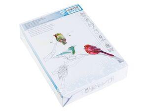 UNITED OFFICE® Drucker - und Kopierpapier, 2500 Blätter