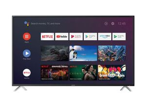 Sharp 4T-C65BL2EF2AB 65 Zoll UHD AndroidTV