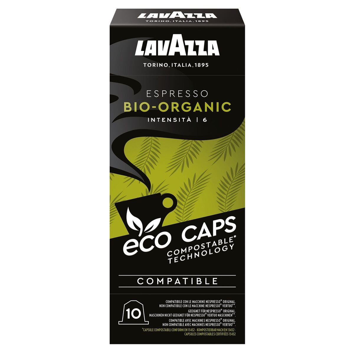 Bild 2 von LAVAZZA Eco Caps 53 g
