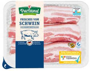 K-PURLAND Schweinebauchscheiben