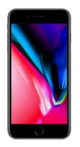 Apple iPhone 8 Plus - Smartphone - 12 MP 64 GB - Grau