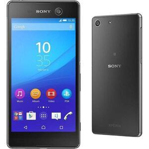 Sony Xperia M5 Smartphone 5,0 Zoll (12,7 cm) 16 GB schwarz