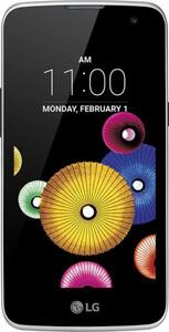 LG K4 K120E 8GB 4G 4,5 Zoll Smartphone - Farbe: Blau - 5 MP Hauptkamera + 2 MP Frontkamera