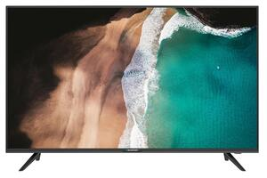 Blaupunkt FullHD LED TV 108cm (43 Zoll) BA43F4142LEB Triple Tuner, Android Smart TV