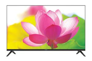Blaupunkt 4K Ultra HD LED TV 127cm (50 Zoll) BA50U5262MEEB Triple Tuner, HDR10, Android Smart TV