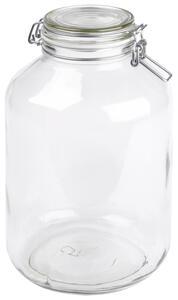 Einmachglas-Set Gothika ca. 4,8l, 2-teilig