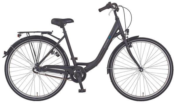 "PROPHETE GENIESSER 20.BSC.10 City Bike 28"" 3-Gang"