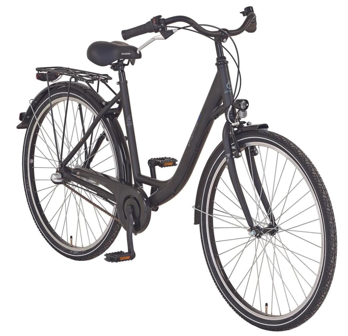 """Bild 2 von PROPHETE GENIESSER 20.BSC.10 City Bike 28"""" 3-Gang"""