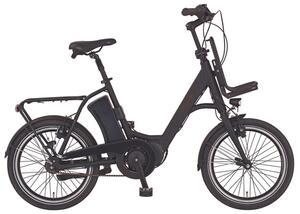 "PROPHETE URBANICER 20.ETU.10 City E-Bike 20"" AEG EcoDrive C"