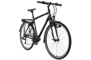 Trekkingrad Herren 28'' Antero blau Aluminiumrahmen RH 53 cm KS Cycling